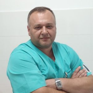 Dr. Rostyslav Skolozdra