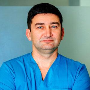 Dr. Ihor Palyha