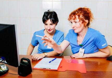 Українська медицина на шляху реформи