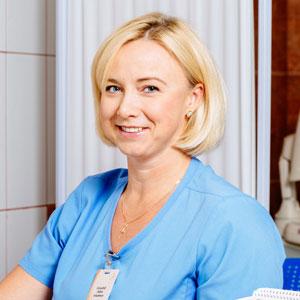 Сегедій Лідія Ігорівна