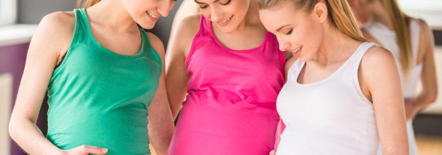 6 тиждень вагітності