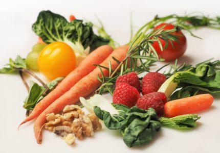 Вегетаріанство та чоловіче здоров'я
