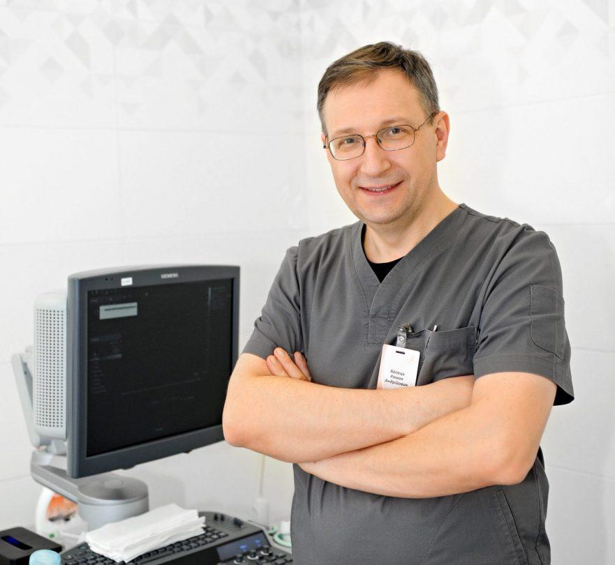Аспірація сперміїв з тканини яєчка (ТЕSA) Клініка Альтернатива