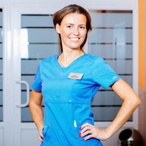 Dr. Yuliya Bosiak