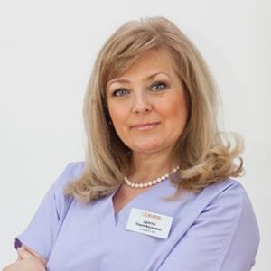 Dr. Olga Dragush