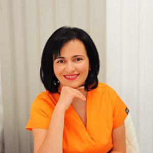 Михайлишин Любовь Олеговна