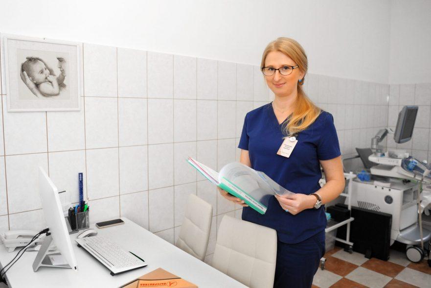 Dr. Tatjana Pivovarova