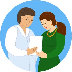 УЗИ щитовидной железы+осмотр и консультация эндокринолога