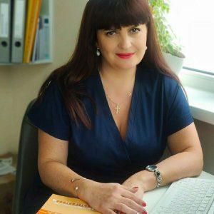 Dr. Ivanna Korchynska