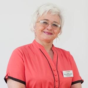Костя Анна Василівна
