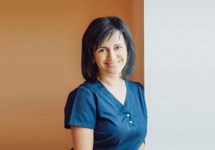 «Для нас пацієнти – не клінічні історії, а живі люди», – Любов Михайлишин