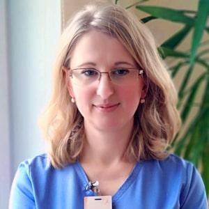 Пивоварова Татьяна Павловна