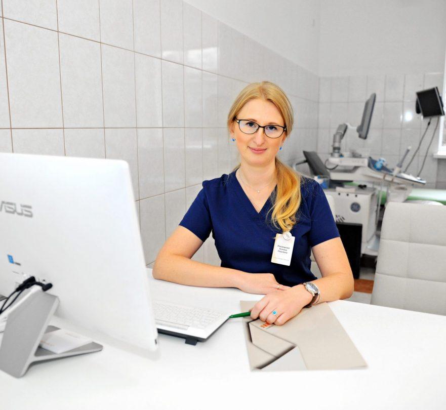 PRP-терапія (Плазмоліфтинг) Клініка Альтернатива