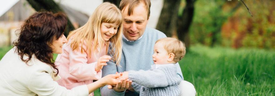 Лекции для будущих родителей Клиника Альтернатива
