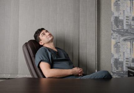 Последствия стресса на этапе планирования беременности