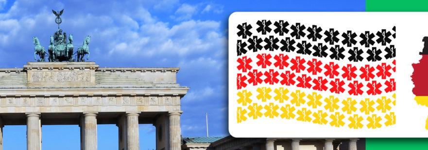 Німеччина: кожен резидент держави зобов'язаний придбати поліс медичного страхування