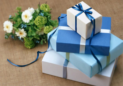Подарок к Вашему Дню рождения: скидка 30%