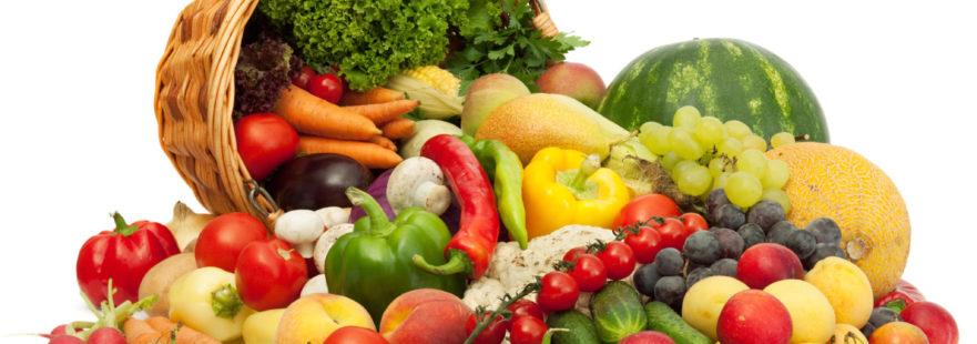 Чи впливає харчування на репродуктивний потенціал людини