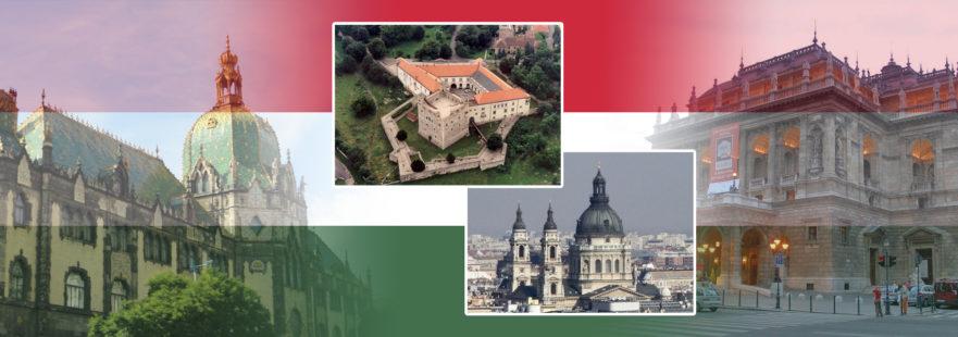 Сонячна Угорщина – країна не тільки вина та термалів, але й якісної медицини