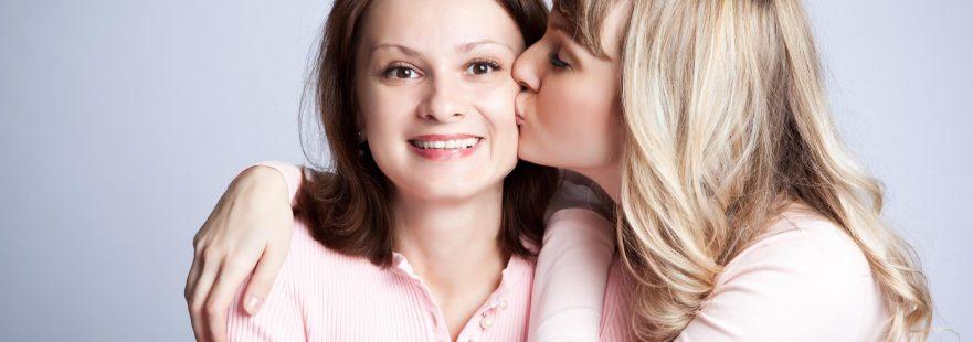 Мама+ доченька! Клиника Альтернатива