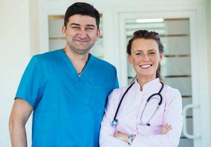 """Медичний центр"""" Альтернатива"""" надає кваліфіковану допомогу на найвищому світовому рівні."""