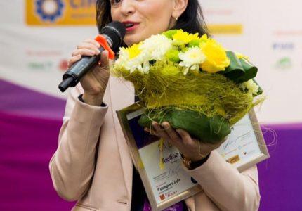 Михайлишин Любов Олегівна- лікар з яким можна впевнено йти до своєї мети