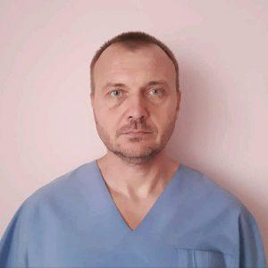 Криштафович Сергей Леонидович