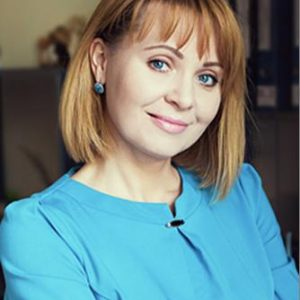 Ковалишин Арина Анатольевна
