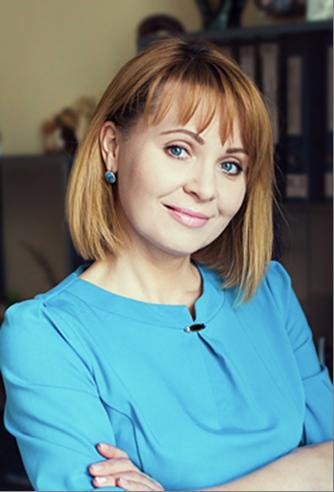 Ковалишин Орися Анатоліївна