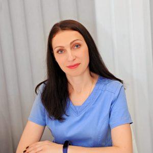 Скира Оксана Петровна