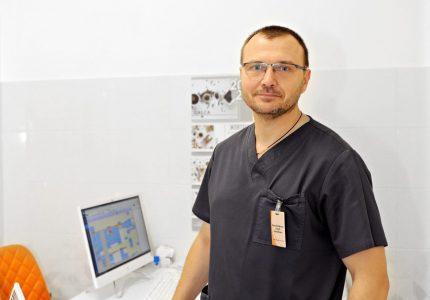 Перший візит до гінеколога