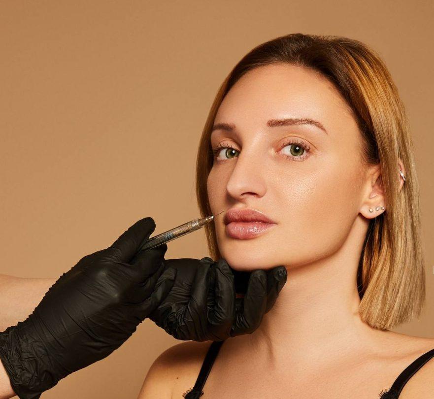 Послуги косметолога Клініка Альтернатива